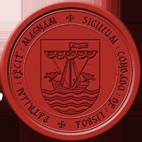 Condado de Lisboa Vermelho by colegioheraldicopt