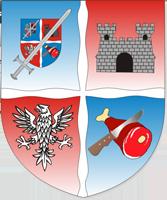 Marcorrente escudo by colegioheraldicopt