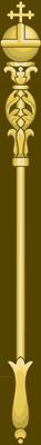 Cetro Orbe
