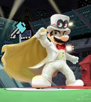 Mario - Super Smash Bros. Ultimate