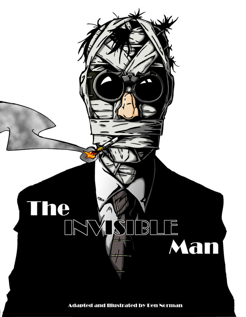 """imagery in the invisible man Ralph ellison uses symbolism in the first chapter of invisible man to illustrate the culture in which he lived and was raised in the chapter, entitled """"battle royal"""", ellison intends to give his graduation speech to the white elite of his community."""