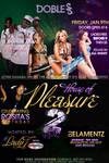 House of Pleasure 2 Flyer