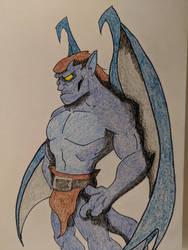 Goliath by rage9725