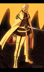 Uzumaki Naruto What is it? by HataShi24