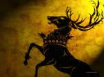 Game of thrones: Baratheon