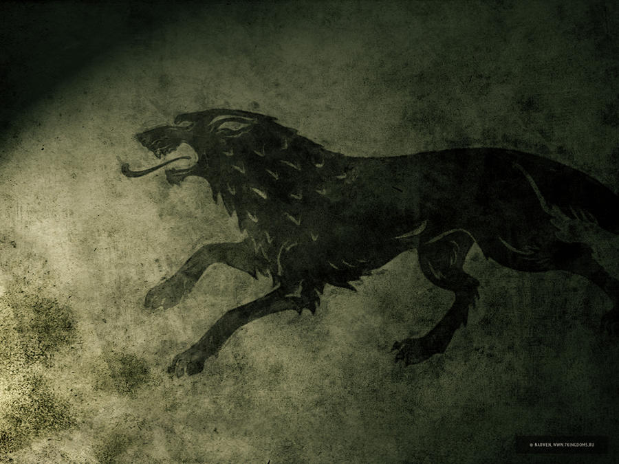 Game of thrones: Stark by 7Narwen