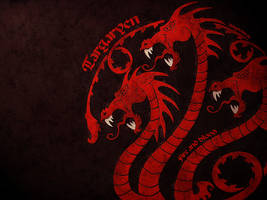 Game of Thrones: Targaryen