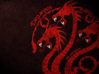 Game of Thrones: Targaryen by 7Narwen