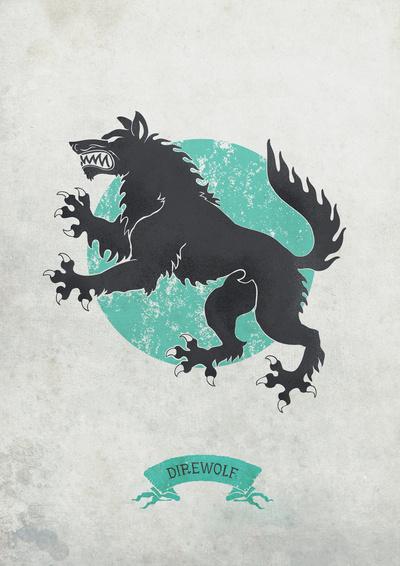 Stark poster by 7Narwen