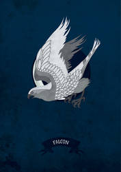 Arryn poster (updated) by 7Narwen
