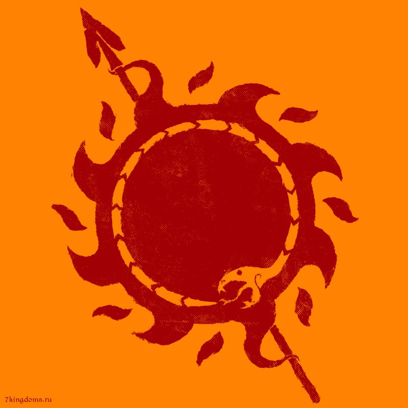 Sun an viper by 7Narwen