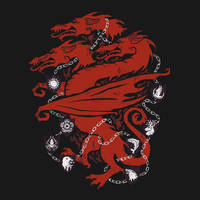 GREAT HOUSES OF WESTEROS by 7Narwen