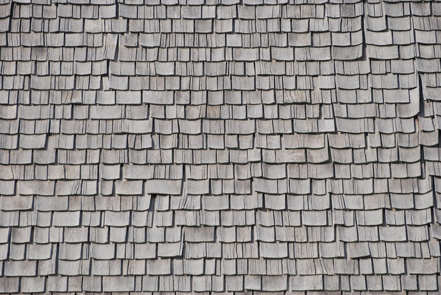 Roof Shingles 2 by GuruMedit