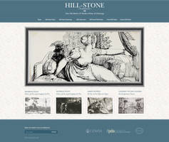 Hill Stone - art dealer