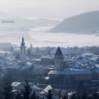 winter wonderland XXVII by broens