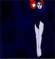 Tyrranux Universe Raven by Tyrranux