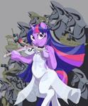 Thunderhorse Symphony