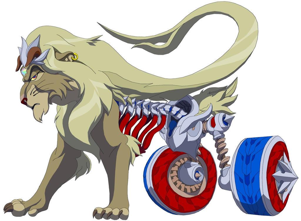 Nemean Lion Picture, Nemean Lion Image