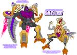 Decepticon Galvatron