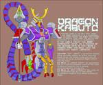 Dragon Kabuto