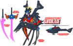 Autobot Windblade