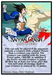 Titan Clash Saiyan Clash