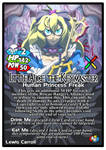 Titan Clash Little Alice The Keymaster