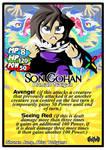 Titan Clash Son Gohan