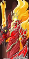 Gods of Olympus - War