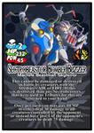 Titan Clash Sectrobeastor Bomber Buzzer