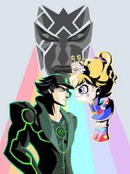 Fan Fiction Fuel - The Last Green Lantern