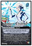 Titan Clash Queen Elsa of the Frozen Heart