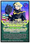 Titan Clash Pretty Soldier Sailor Moon Batgirl