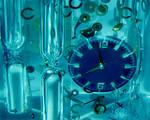 DISMEMBERED CLOCK
