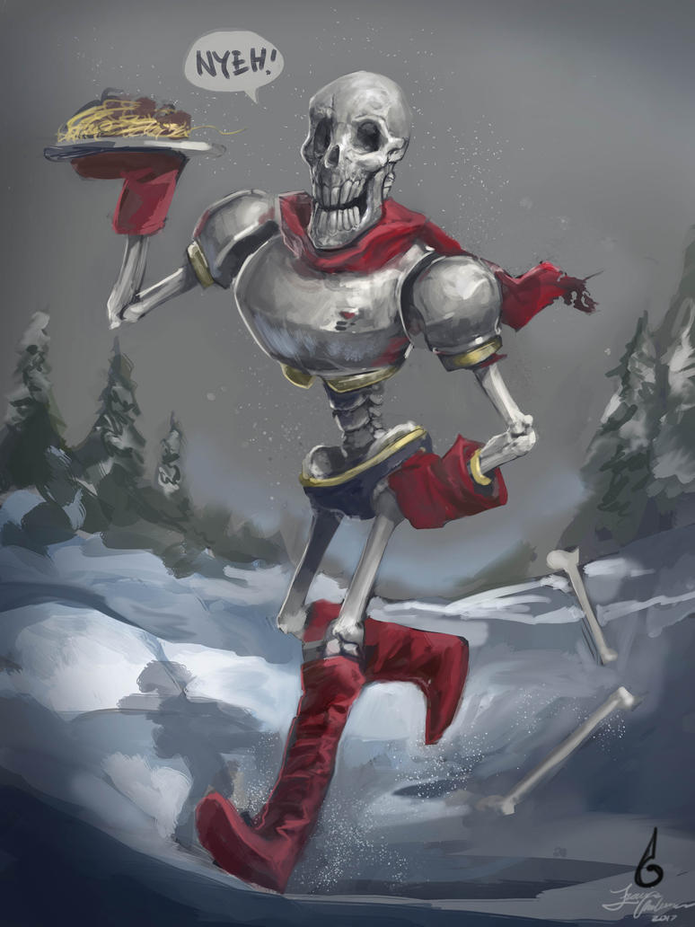 A very late Papyrus by Travis-Anderson