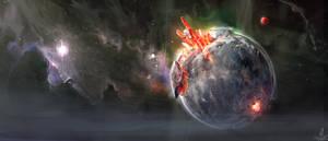 Mysthea: Planet image