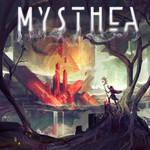 Mysthea cover