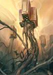 Mysthea: The infestation
