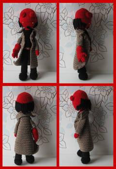 ArtTrade: Hellboy