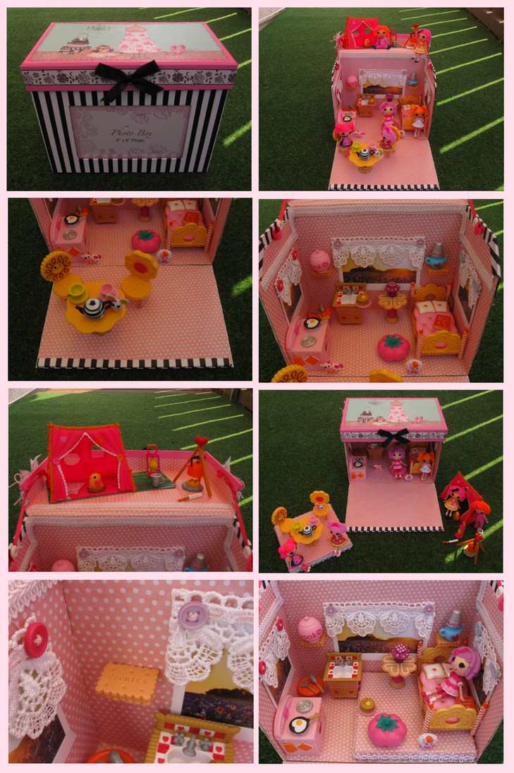 Lalaloopsy Bedroom 17 Best Images About Lalaloopsy Ideas On Pinterest Goody Bags
