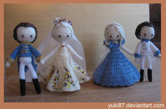 commission: Live Action Cinderella