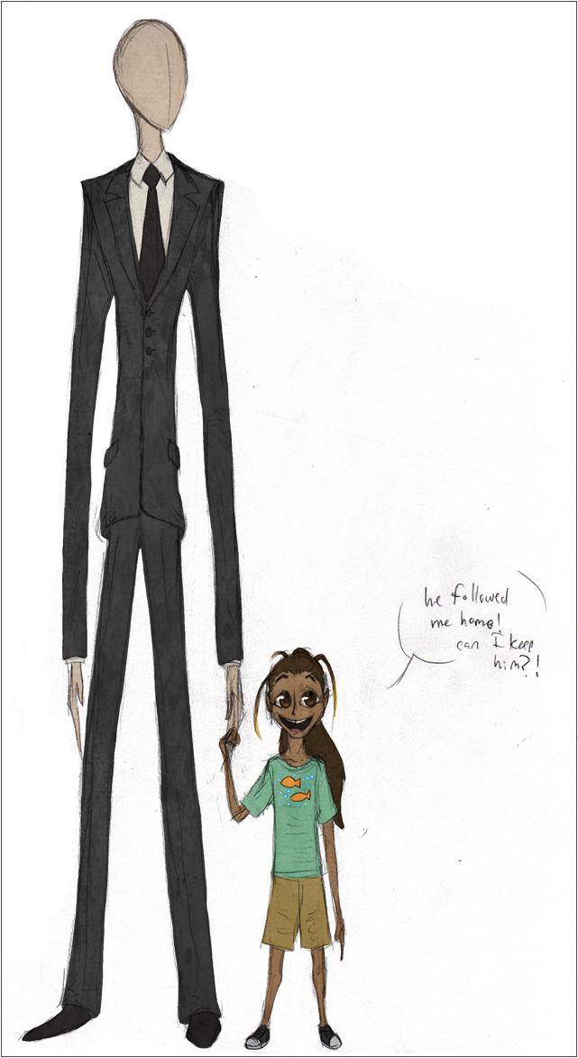 weird kid by Acrosanti