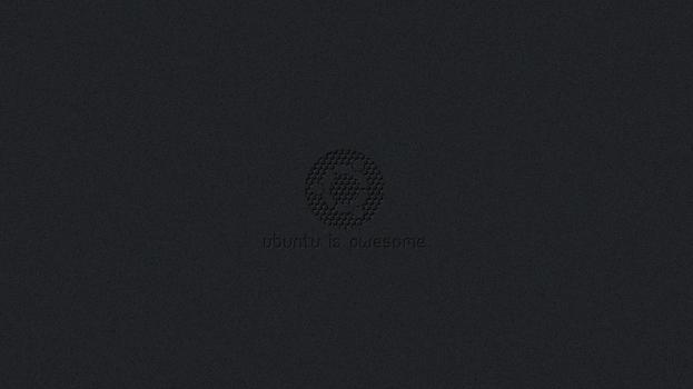 Ubuntu grey
