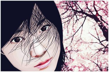 Beauty Blossoms, Eri Kamei