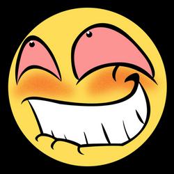HFE: Hentai Faced Emoticon