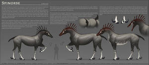 Spinorse [species sheet]