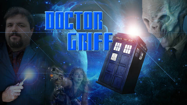 Doctor Who: Doctor Griff