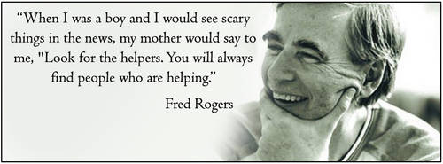 Mr. Rogers Facebook Cover Photo