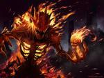 Pyre Demon