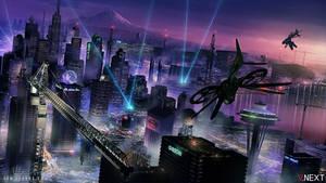 Cyber Seattle